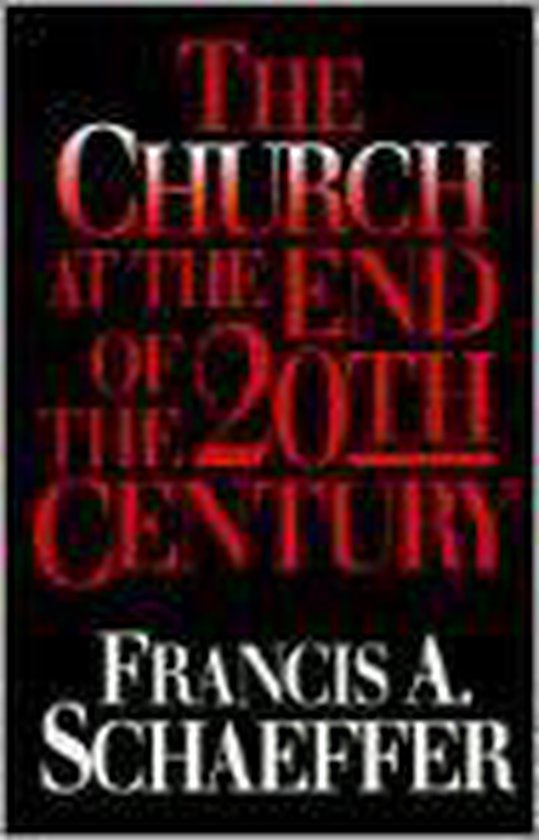 The Church at the End of the Twentieth Century