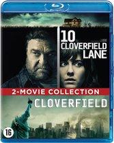 10 Cloverfield Lane/Cloverfield Box (Blu-ray)