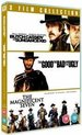 Butch Cassidy And The Sundance Kid/good, The Bad And The Ugly/magnificent Seven