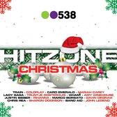 538 Hitzone Christmas 2013