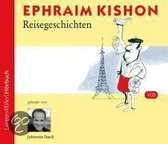 Reisegeschichten / CD