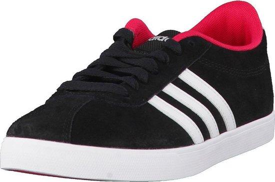 adidas NEO Lage sneakers Courtset W BB9655