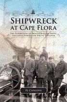 Shipwreck at Cape Flora