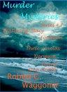 Omslag Murder Mysteries Series Seven