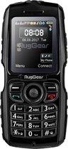 Ruggear RG100 - Zwart