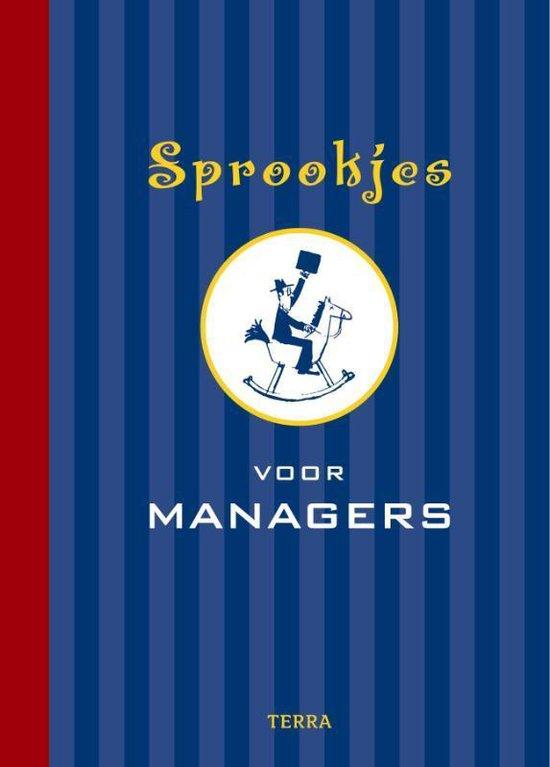 Sprookjes voor managers - W. Hölker |
