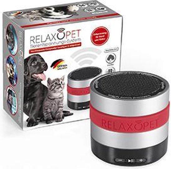 Relaxopet Dog & Cat - Dieren Antistressmiddel