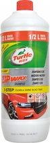 Turtle Wax Zip Wax Autoshampoo - 1500ml