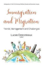 Boek cover Immigration and Migration van