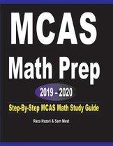 MCAS Math Prep 2019 - 2020