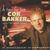 Cor bakker - a time for love