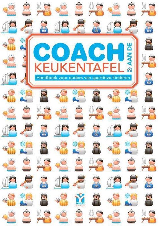 Coach aan de keukentafel - R. Bolhuis | Readingchampions.org.uk