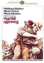 Wild Rovers (dvd)