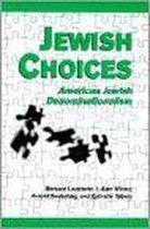 Jewish Choices