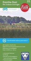 Falkplan fietskaart 5 - Drenthe-Oost