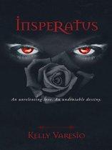 Boek cover Insperatus van Kelly Varesio