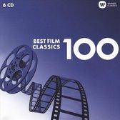 100 Best Film Classics (6 Klassieke Muziek CD) soundtracks - Piano