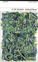 Boek cover Collected Poems van C.H. Sisson