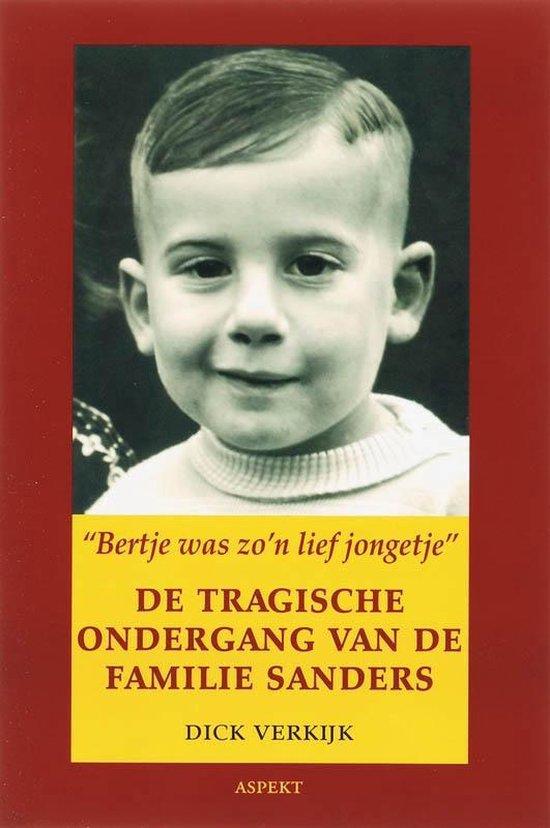 Bertje was zo'n lief jongetje - D. Verkijk  