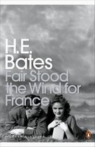 Omslag Fair Stood the Wind for France