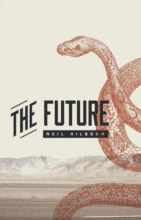 Omslag van The Future