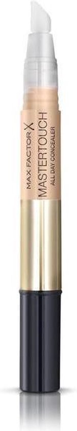 Max Factor Master Touch All Day – Ivory