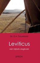 Trouwborst, Leviticus een bijbels dagboek