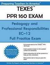 TEXES PPR 160 Exam