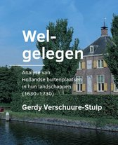 A+BE Architecture and the Built Environment  -   Welgelegen