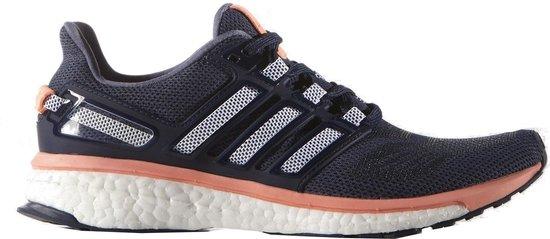 bol.com | Adidas Hardloopschoenen Energy Boost 3 Dames Blauw ...