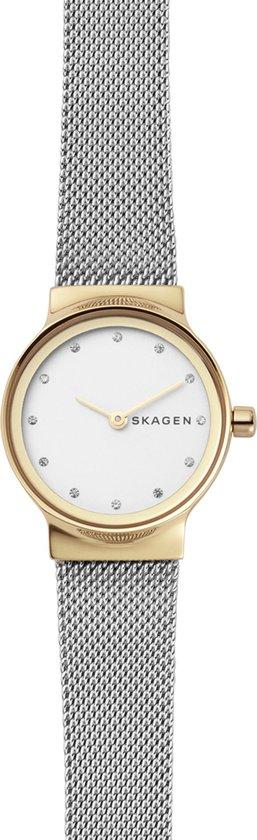 Skagen Goudkleurig Vrouwen Horloge SKW2666