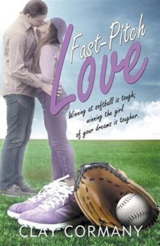 Fast-Pitch Love