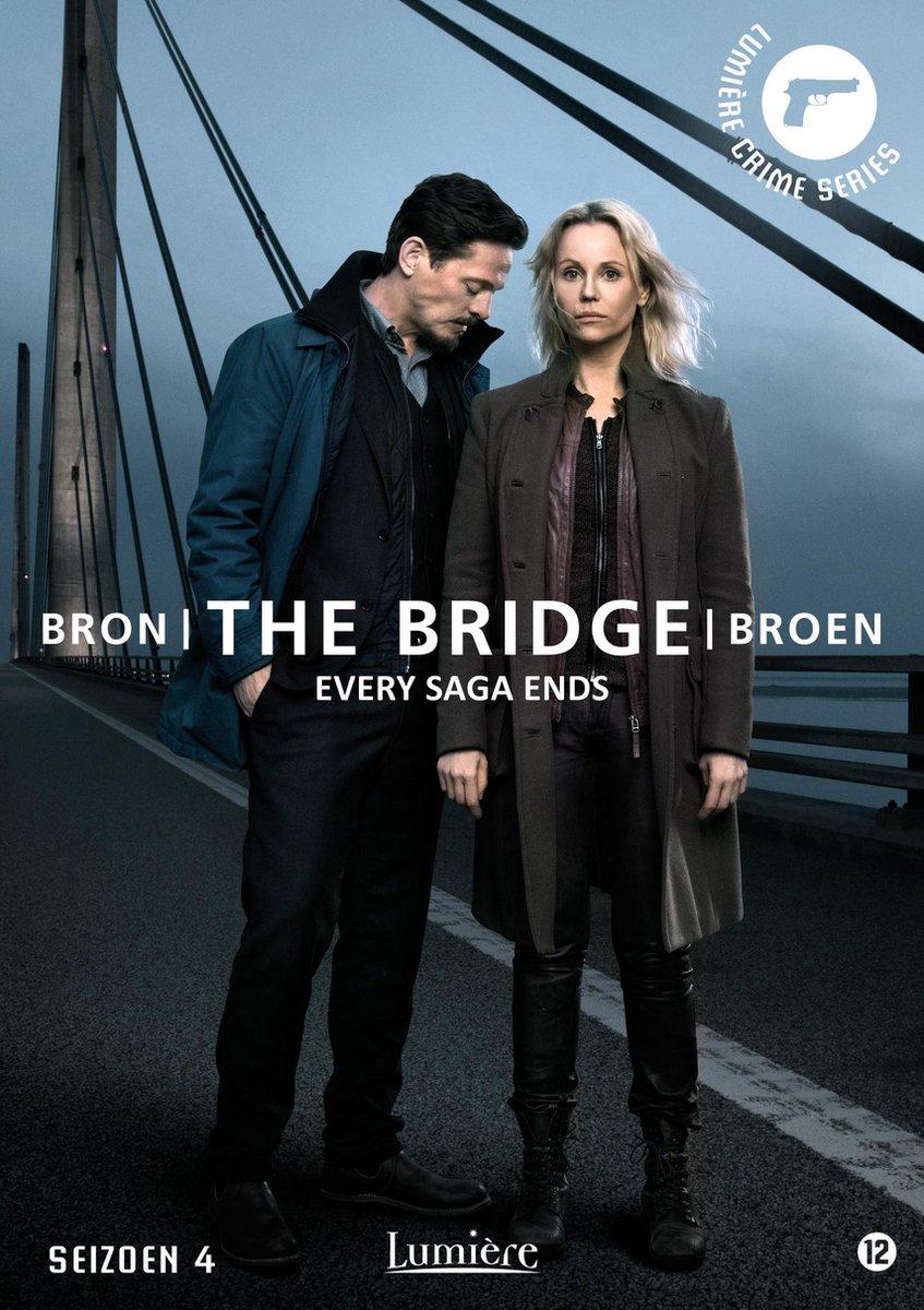 The Bridge - Seizoen 4 - Tv Series