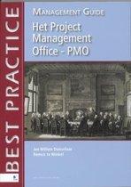 Best practice  -   Project management office management guide