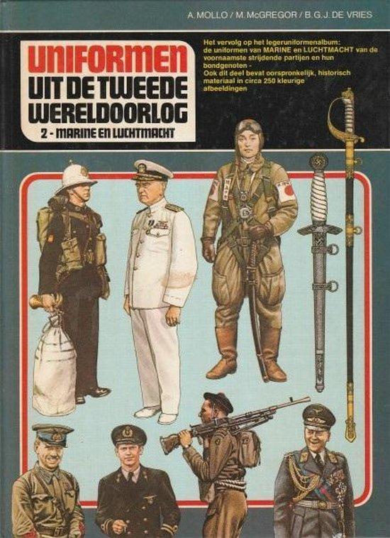 2e wereldoorlog 2 Uniformen uit de - Mollo | Fthsonline.com