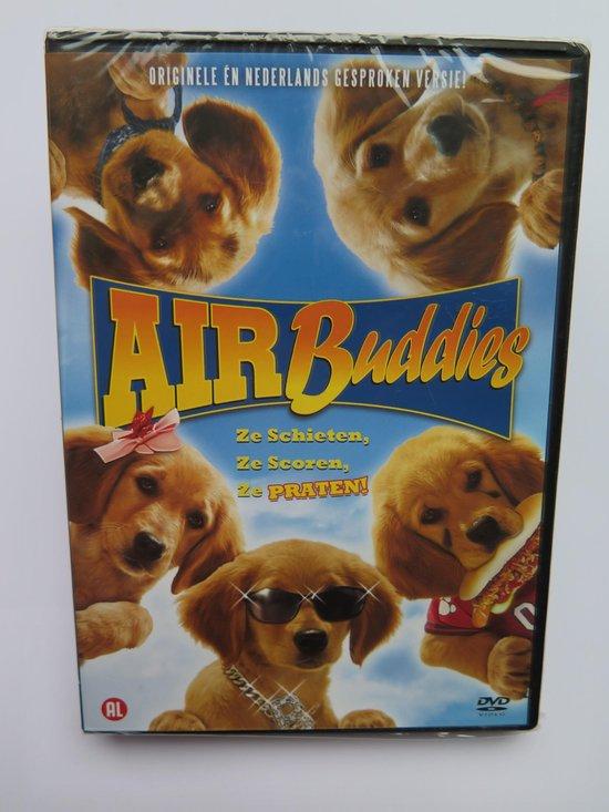 Cover van de film 'Airbuddy 1'