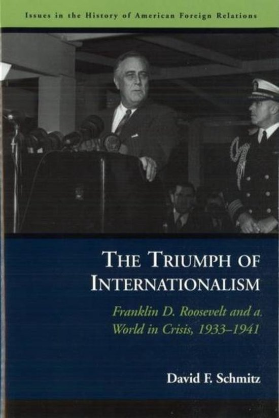 The Triumph of Internationalism