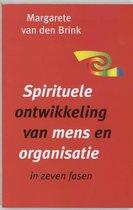Spirituele ontwikkeling van mens en organisatie
