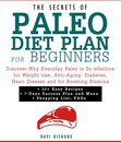 The Secrets of Paleo Diet Plan for Beginners