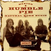 Humble Pie - Natural Born Bugie - The Immediate