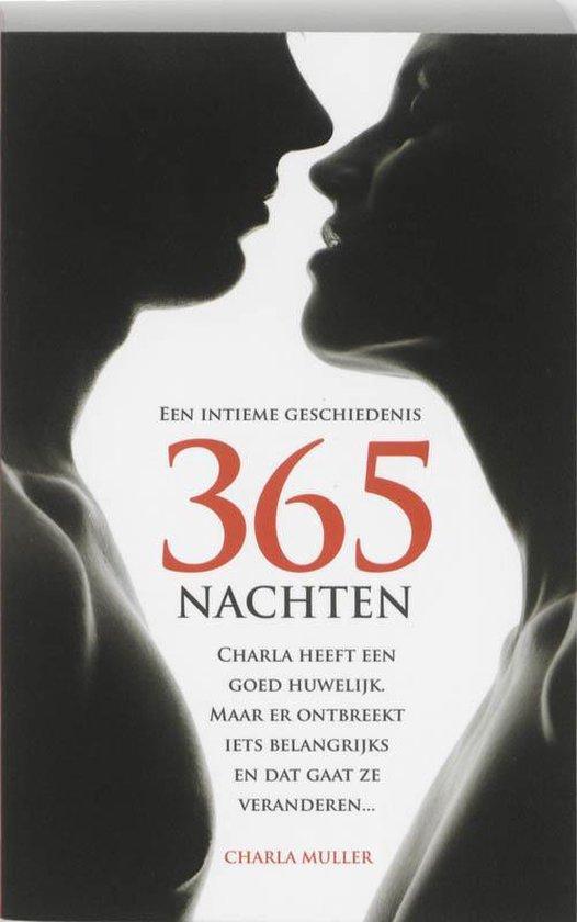 365 nachten - Charla Muller pdf epub