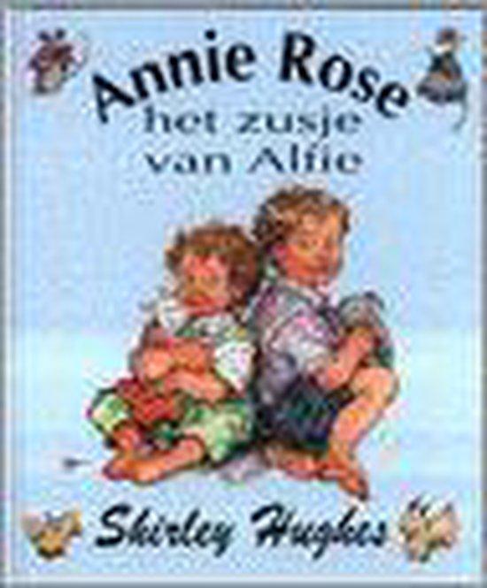 Annie Rose, Het Zusje Van Alfie - Shirley Hughes | Fthsonline.com
