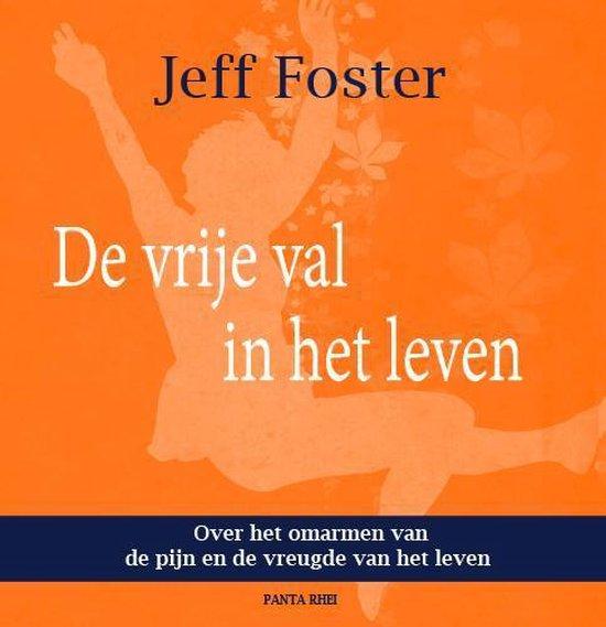 De vrije val in het leven - Jeff Foster | Readingchampions.org.uk