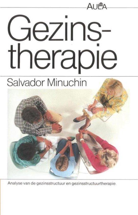 Vantoen.nu - Gezinstherapie - S. Minuchin | Fthsonline.com