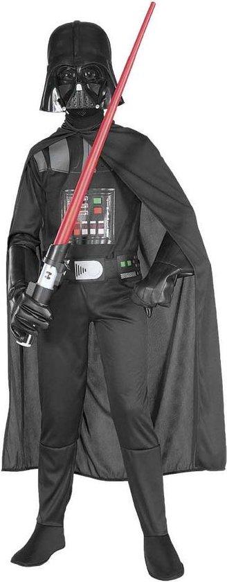 Star Wars Darth Vader Classic Kind Maat 134/146 - Kinderkostuum