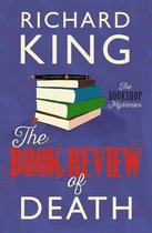 Omslag The Book Review of Death