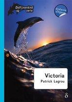 Dolfijnenkind-serie  -   Victoria