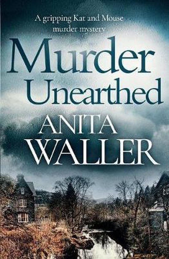 Murder Unearthed