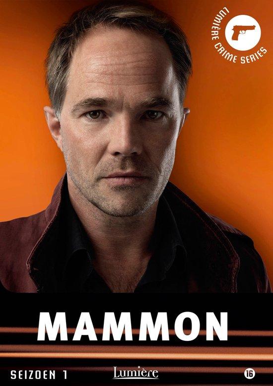 Mammon - Seizoen 1 - Tv Series
