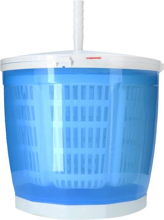 Mestic MWM-80 Handwasmachine - Capaciteit: 2 kg